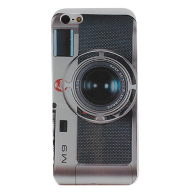 Camera Designs Hard Case for iPhone 5/5S