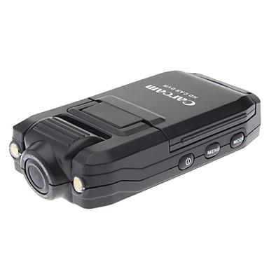 HD Anti-Shake 4x Digital Zoom Night Viewing Car Camera DVR Camcorder Recorder(LCD 2.0 Inch)