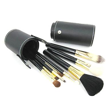 8Pcs Fashion Gift Brush Set with Free Beautiful Box
