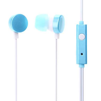 kanen Stereo-In-Ear-Ohrhörer w / mic& Fernbedienung für das iPhone 6/6 Plus