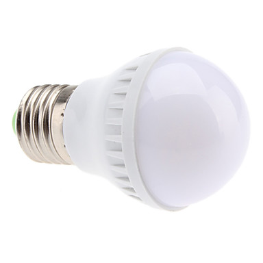 E26/E27 LED Globe Bulbs A50 21 leds SMD 5050 Decorative Warm White 110lm 2700KK AC 220-240V