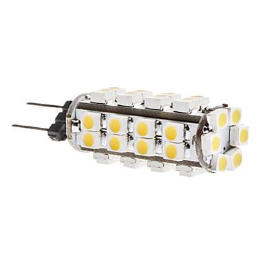 G4 LED Mais-Birnen 38 SMD 3528 200 lm Warmes Weiß 3000K K DC 12 V