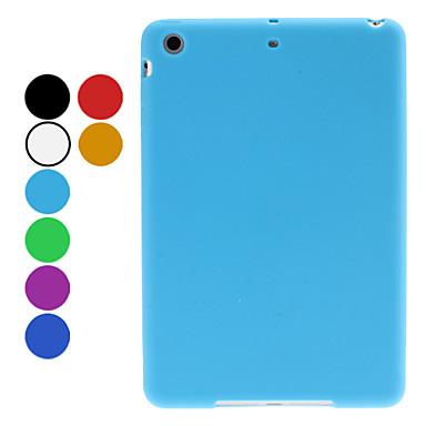 Enkel Desing mykt etui for iPad mini (Assorterte farger)