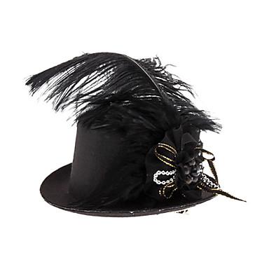 Elizabeth's Style Lady Hat Hair Clip for Pets