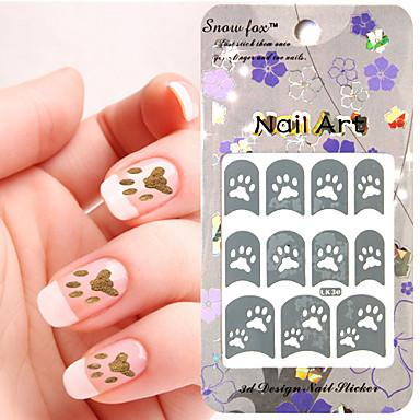 3 Nail Art Decoration Rhinestone Pearls Makeup Cosmetic Nail Art Design