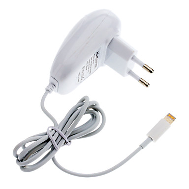 EU Plug Adapter Power Charger for iPhone 5
