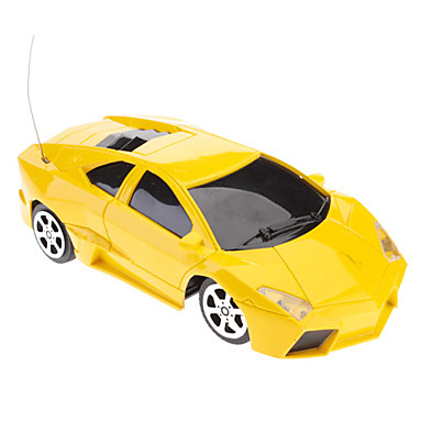 1:24 Radio Control Racing Car with Light (Model:487A-1)