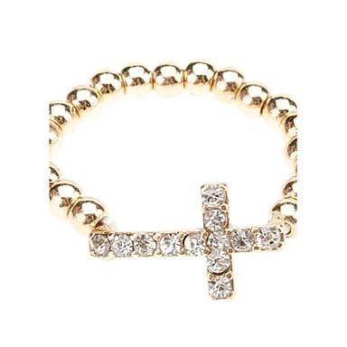 Крестообразный эластичное кольцо
