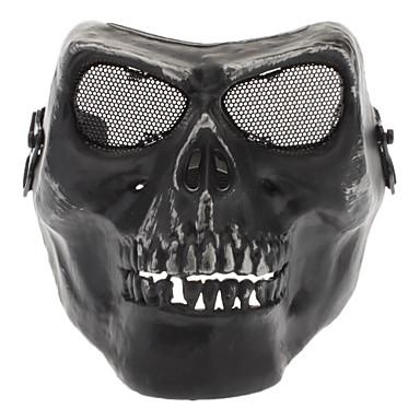 The Second Generation Skeleton Mask