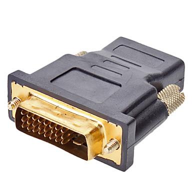 Adaptateur HDMI Mâle - Femelle