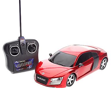 01:16 High Speed Remote Control Car Model (willekeurige kleur)