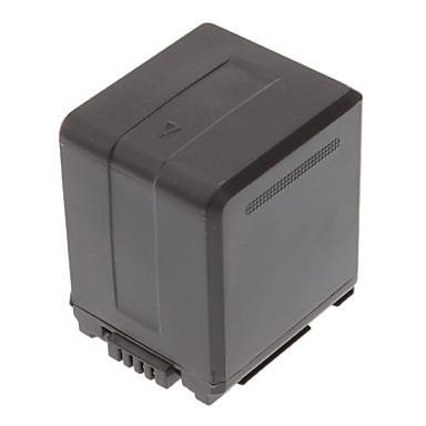 Batteri VW-VBG260 for Panasonic videokamera (2640mah, 7.2V)