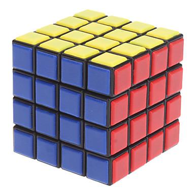 WTS 4x4x4 Brain Teaser Magic IQ Cube (Black)