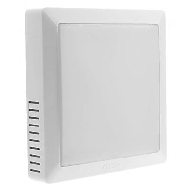 Luci a sospensione / Luci da soffitto SMD 3528 Oplus® Modifica per attacco al soffitto 8W 640 LM Bianco caldo AC 85-265 V