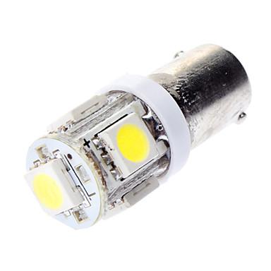 SO.K BA9S Car Light Bulbs SMD 5050 50-80lm Turn Signal Light For universal