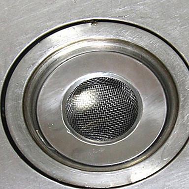 Mutfak Temizlik malzemeleri Paslanmaz Çelik Temizleyici Araçlar 1pc