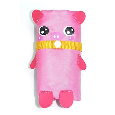 Cute Cartoon Style Recycle Shopping Bag (Random Style)