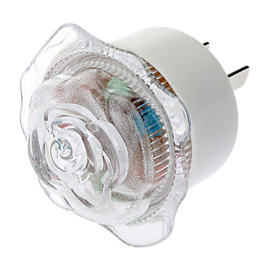 Rose LED Night Light