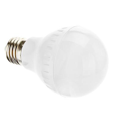2700 lm E26/E27 LED Küre Ampuller A60(A19) 46 led SMD 3014 Sıcak Beyaz AC 220-240V