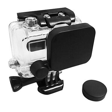 Akcesoria Lens Kapağı Yüksek kalite İçin Aksiyon Kamerası Gopro 3 Gopro 2 Spor DV ABS Other