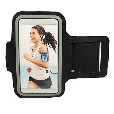 Sport Pouch with Armband for iPhone iPhone 4/4S/5/5C(Assorted Color)