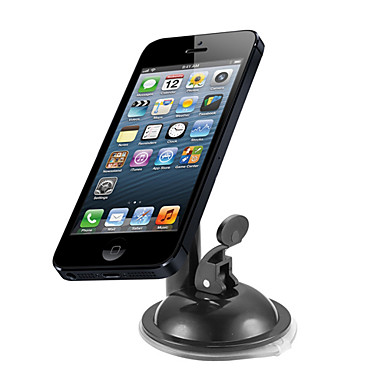 Merdia 8 Suckers parabrezza Dashboard Supporto universale per Iphone cellulare