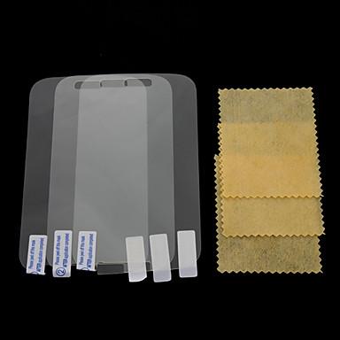 3 Adet Samsung I9082 HD Ekran Koruyucu Güvenlik