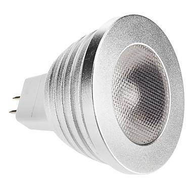 350 lm GU5.3(MR16) LED Spot Işıkları LED Boncuklar Uzaktan Kumandalı RGB 12 V