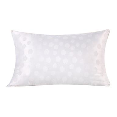 1 adet Polyester Yatak Yastığı, Çiçekli Modern/Çağdaş