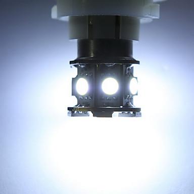 1156 BA15S 13 5050 SMD LED Beyaz Arka Fren Durağı Ampul Lamba çevirin