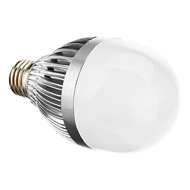 E26/E27 LED Küre Ampuller A70 18 SMD 5730 630 lm Sıcak Beyaz AC 220-240 V