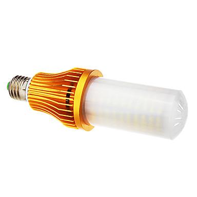 1600 lm E26/E27 LED Mısır Işıklar T 260 led SMD 3528 Sıcak Beyaz Serin Beyaz