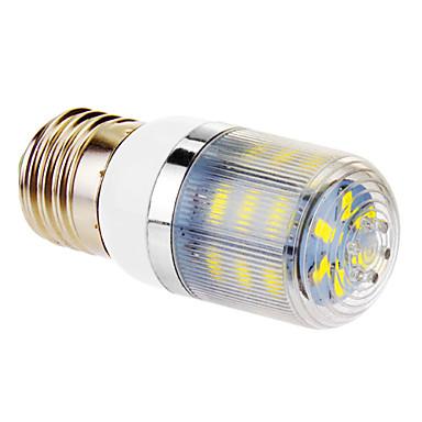 YWXLIGHT® 4W 350-400 lm E26/E27 LED Mais-Birnen T 24 Leds SMD 5730 Warmes Weiß Kühles Weiß Wechselstrom 220-240V