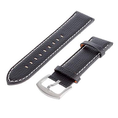 זול רצועות שעון-רצועות שעון עור אביזרי שעון 0.01 איכות גבוהה