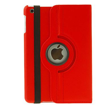 360 Degree Rotating Case for iPad mini 3, iPad mini 2, iPad mini 2 (Assorted Color)