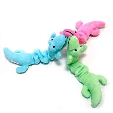 Pluche speelgoed Cartoon Dinosaurus tekstiili Voor Kattenspeeltje Hondenspeeltje