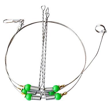 adet Snaps & fırdöndüler Balıkçılık g/Ons mm inç,Metal