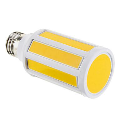 960 lm E26/E27 LED Mısır Işıklar T led COB Sıcak Beyaz AC 220-240V