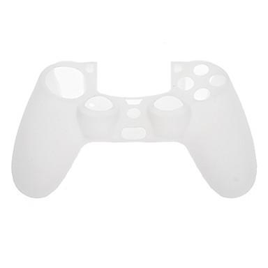 Dik Yaka / Oyun Kontrolörü Kasa Koruyucu Uyumluluk PS4 ,  Dik Yaka / Oyun Kontrolörü Kasa Koruyucu Silikon 1 pcs birim