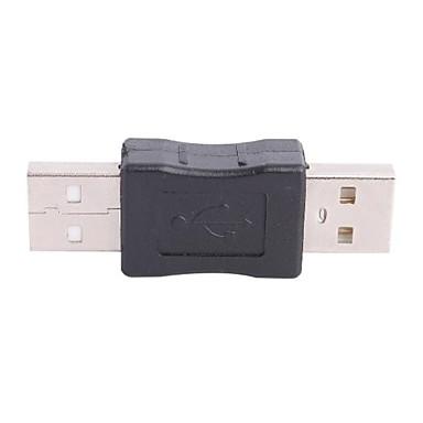 USB la USB Male Male Connector