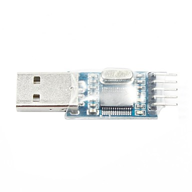 TTL Dönüştürücü Modülü PL2303HX USB