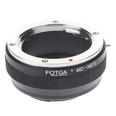 fotga® md-nex dijital kamera lens adaptörü / uzatma tüpü