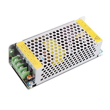 zdm ™ yüksek kaliteli 12v 10a 120w sabit gerilim AC / DC anahtarlama güç kaynağı dönüştürücü (110-240v 12v için)