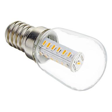 180-210lm E14 LED Λάμπες Καλαμπόκι T 25 LED χάντρες SMD 3014 Διακοσμητικό Θερμό Λευκό / Ψυχρό Λευκό 220-240V