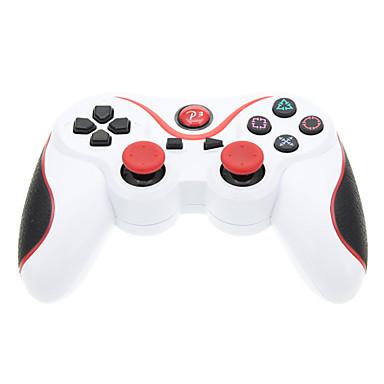 PS3 Playstation İçin Sıcak Kampanya SIXAXIS Kablosuz Bluetooth Game Pad Oyun Kolu (Çeşitli Renklerde)