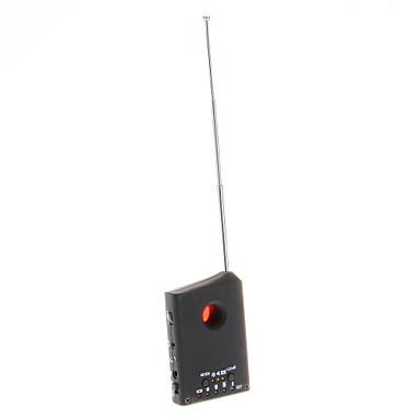 detectorul de cameră detectează intervalul de frecvență de la 1 mhz la 6,5 mhz