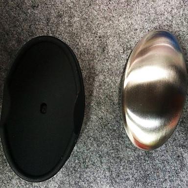 Soap Dishes Toilet Paslanmaz Çelik Çevre Dostu