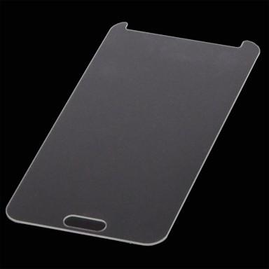 Ekran Koruyucu için Samsung Galaxy S5 Temperli Cam Ön Ekran Koruyucu