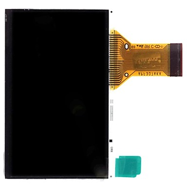 Yedek LCD Ekran CANON HF11 HF10 HF20 HG10 HG20 HV10 HV20 HF200E HF21E HF100 HFM30 HFM31E HFM300 ACX340