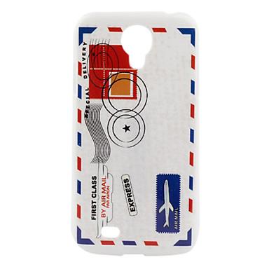 삼성 갤럭시 S4 I9500를위한 봉투 디자인 단단한 케이스